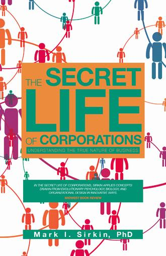 Cover_Secret Life - 2nd ed - Sirkin